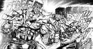 【北斗の拳】ラオウが世界を望んだ理由がわかる7つのエピソード