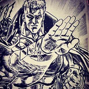【北斗の拳】シュウが「仁星」と呼ばれる5つの理由